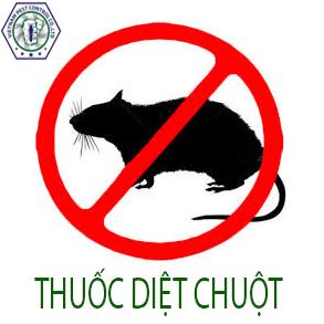 [Thuốc diệt chuột] Các sản phẩm thuốc diệt chuột, bả diệt chuột hiệu quả