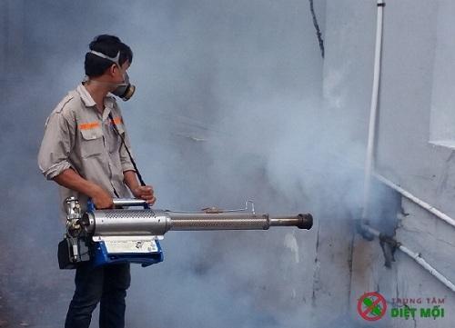 diệt kiến tại Lạng Sơn